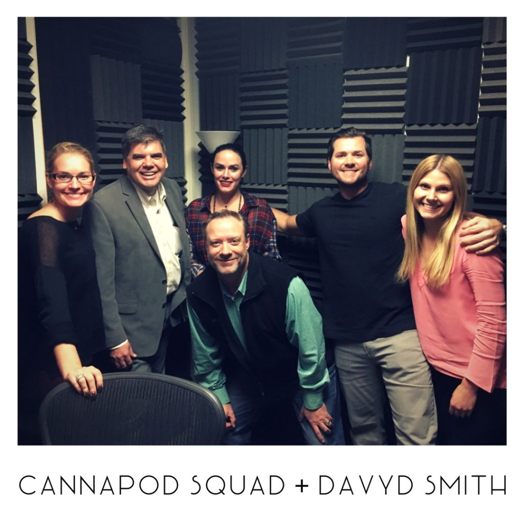 cannabis podcast, business, philanthropy